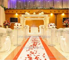 wedding arches and columns for sale 27inch new arrival wedding flower columns decoration arch