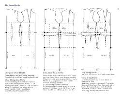 shirt pattern cutting pdf metric pattern cutting womenswear winifred aldrich