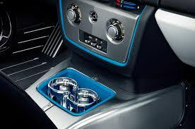 rolls royce blue interior rolls royce phantom drophead waterspeed makes a splash motor trend