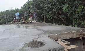 kerala house construction tips 8 roof concrete