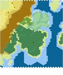 World Map Generator by Game World Map Google 검색 Hexagon Tile Map Pinterest