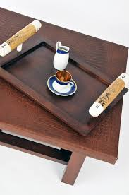 polo mallet head coffee table tray i want one horsey home