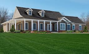 rancher style homes ranch style custom home design ideas from wayne homes customers