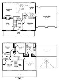 two story mobile home floor plans 2 story modular home floor plans house design plans