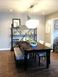 Dining Room Sets With Bench Furniture How To Build Banquette Bench For Dining Room Decoration
