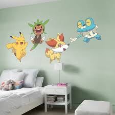 kids room wall decals u0026 decor fathead kids graphics