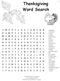 i really enjoy word search puzzles i think it s the