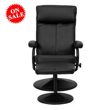 Amazoncom Stressless Recliner Chair with Ottoman Adult Overstuffed