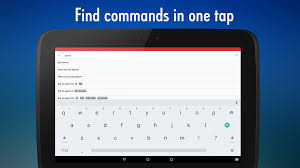 commands guide for ok google android apps on google play