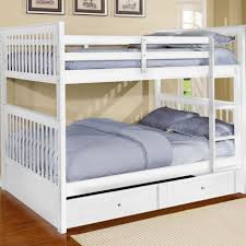 bunk beds futon beds loft bed with desk and futon pull out bunk