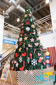 sparkling christmas at ikea north cyprus online magazine