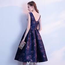 beautiful graduation dresses beautiful purple graduation dresses 2018 a line princess v neck