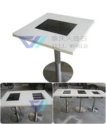 tables tell world solid surface co ltd page 1