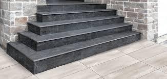 bloc marche escalier exterieur beto bloc beto bloc aménagement paysager maçonnerie brique