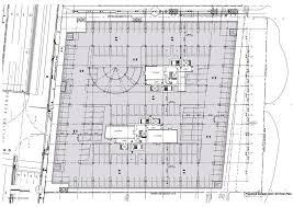 garage level floor plan jade signature tower by herzog house