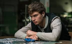 baby driver review exciting action movie soundtrack