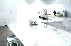 comptoir de cuisine quartz blanc plan de travail cuisine quartz schoolemergencies info