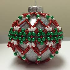 807 best beaded ornament covers images on pinterest beaded