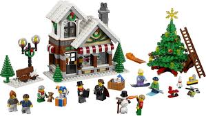 advanced models winter village brickset lego set guide and