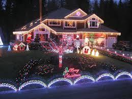 outdoor yard decorating ideas new lights