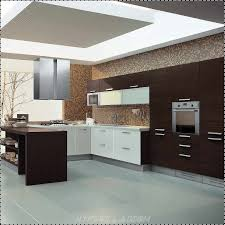 Luxury Interior Home Design Home Design Kitchen