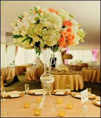 Fake Flower Centerpieces Captivating Fake Flower Wedding Centerpieces Fake Flower Wedding