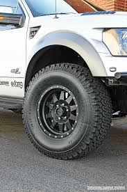 Ford Raptor Rims - 2012 ford svt raptor supercrew bug out dino recoil