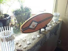 Surfboard Bar Table Autograph Signing Surfboard Guest Book Wedding Bar Bat Mitzvah