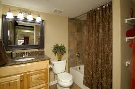 how to make a bathroom in the basement adding a basement bathroom project guide homeadvisor