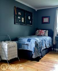 british inspired teen bedroom makeover knick of time idolza