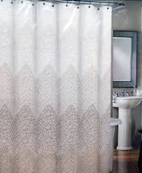 Black Sequin Shower Curtain Beige And Gray Shower Curtain Gray And Beige Shower Curtain By