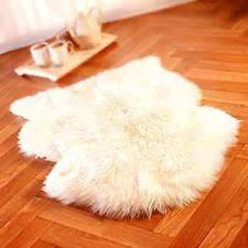 sheep rug ebay