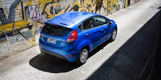 future ford cars ford fiesta u0027s future in australia unclear focus cloudy too