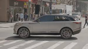 land rover velar 2017 ellie goulding launches new range rover velar in nyc pursuitist