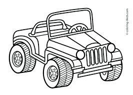 military jeep coloring page jeep coloring page jeep grand cherokee coloring pages jeep coloring