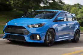 difference between ford focus models 2017 ford focus st vs focus rs what s the difference autotrader