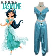 Princess Jasmine Halloween Costume Women Compare Prices Jasmine Halloween Shopping Buy Price