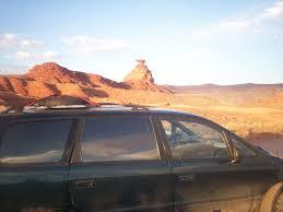 Install Honda Odyssey Roof Rack by Vvicuna 1994 Honda Odyssey Specs Photos Modification Info At