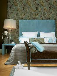 modern bedding sets fabric prints and bedroom decor trends