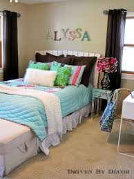 fabulous teen room decor ideas for girls decorating teenroom also