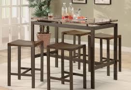 9 piece dining room sets bar beautiful bar stool dining set amazon com monarch