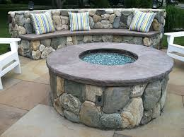 Indoor Firepit Custom Gas Pits Propane Gas Pits Cape Cod