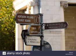 Tourist Signposting Manual Destination Nsw Dublin Directions Stock Photos U0026 Dublin Directions Stock Images