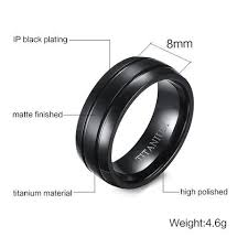 can titanium rings be engraved titanium rings for men cheap titanium engagement rings diamond
