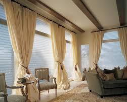 What Kind Of Fabric To Make Curtains The 25 Best Long Curtain Rods Ideas On Pinterest Diy Curtain