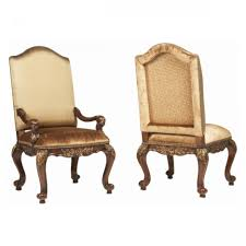 dining room chairs with wheels interior marvelous padded dining room chairs bring stunning look