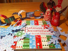 usborne christmas decorations u2013 decoration image idea