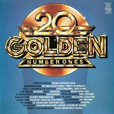 20 golden number ones by various artists compilation reviews