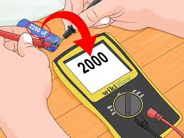 component multimeter resistance test how to use a colin hansens dt