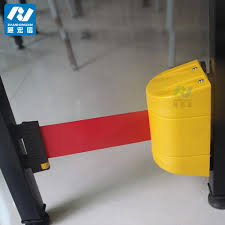 retractable wall retractable wall mounted barrier head 3 5 10 meters buy wall